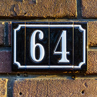 House-Number